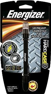 Energizer TUFPL36PE Hard Case Professional AAAA Non-Conductive Pen Light