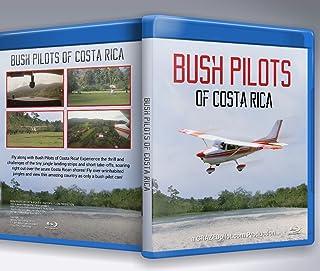 Bush Pilots of Costa Rica Blu-Ray – ¡volar hermosa Costa Rica como un piloto de arbusto!