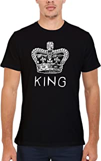 Best king and queen shirts tumblr Reviews