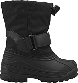 kids insulated boots