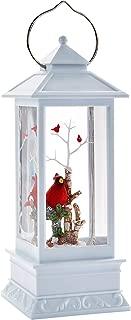 Best cardinal on branch white lantern Reviews