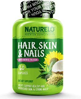 organic nails kit