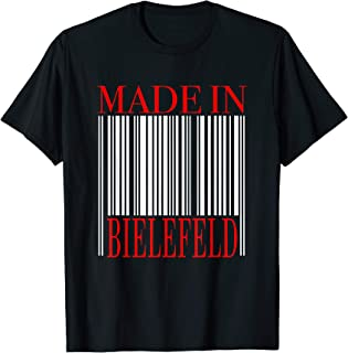 Made in Bielefeld I Geboren in Bielefeld Bielefelder