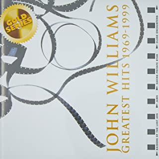 John Williams: Greatest Hits 1969-1999 (Sony Gold Series)