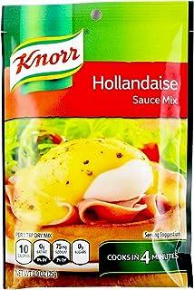 comprar comparacion Knorr Hallandaise Sauce Mix, 0.9 Ounce (Pack of 6)