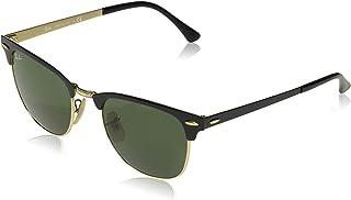 Ray Ban Clubmaster Metal 3716 187 - Óculos de Sol