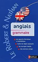 Robert & Nathan Grammaire de l'anglais
