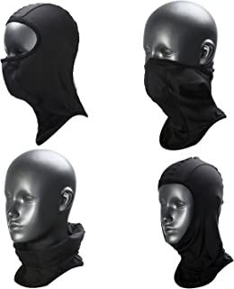 Weanas Balaclava Ski Mask Cold Weather Windproof Face Mask for Cycling Motorcycling Skiing Snowboarding and Winter Sports