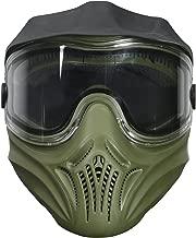 non fog paintball mask