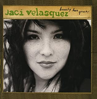 Best jaci velasquez beauty has grace Reviews