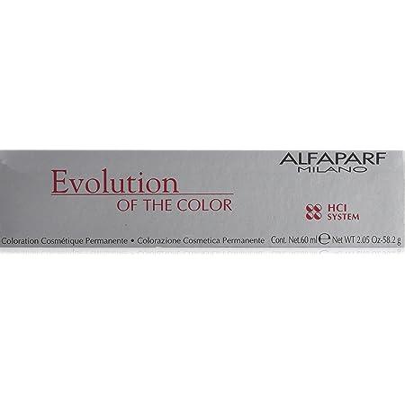 AlfaParf Alfa Evolution Tinte 8-60 ml