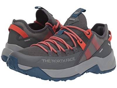 The North Face Trail Escape Edge (Dark Shadow Grey/Griffin Grey) Men
