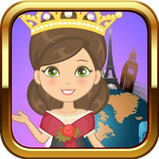 Dressing Up Katy International: Free Baby Princess Dress Up Doll Games for Girls