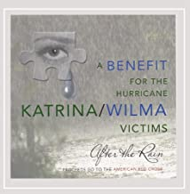 A Benefit for the Hurricane Kartrina/Wilma Victims