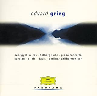 Grieg: Lyric Pieces Book IX, Op.68 - 5. At The Cradle