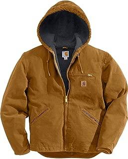 Best sandstone sherpa-lined sierra jacket Reviews