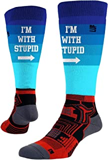 Sox Performance Ride Transform Stupid - Calcetines