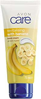 Avon Care Revitalising Banana Hand Cream