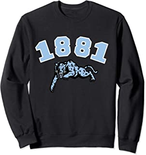 Spelman HBCU College Sweatshirt