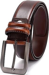 Best cognac leather belt Reviews