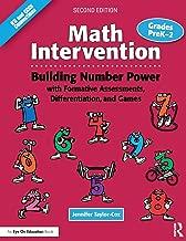 Math Intervention P-2