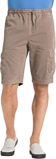 Jeans - Bermudas para Hombre, Color Liso, Tejido Gabardina ES XXL