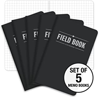 Best field notes graph paper Reviews