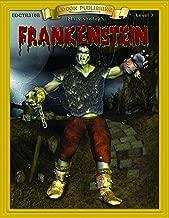 frankenstein reading level