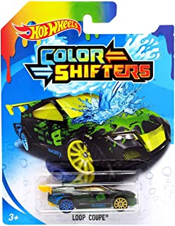 2019 Hot Wheels Color Shifters Loop Coupe