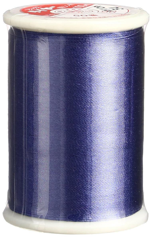 Superior Threads 13601-054 50 WT Tire Filament Silk Thread, Blue, 109 yd