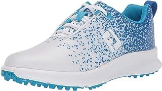 Women's Fj Leisure Golf Shoes