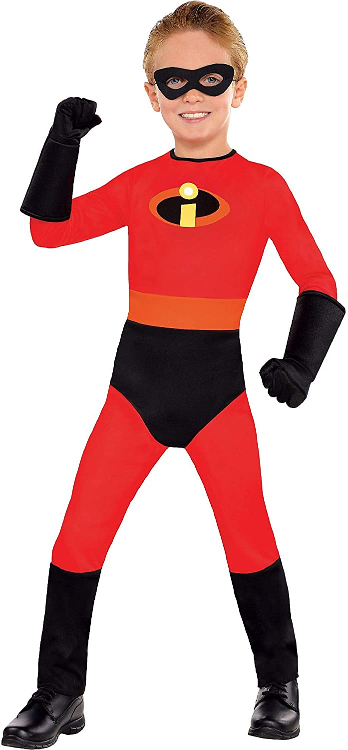 Amscan Sale price The Incredibles Dash Halloween Toddler Boys Costume Department store for