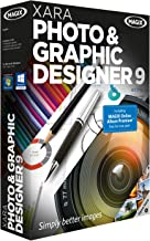 Xara Photo and Graphic Designer 9