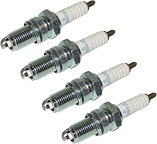 NGK 5531 PK4 Spark Plugs (DPR6EA-9)