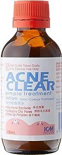 Acne Clear Pimple Treatment Lotion, 100ml