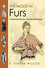 ت ُ وضع في furs: A التاريخية Survey مع 680التوضيحية (Dover في الأزياء التنكرية)