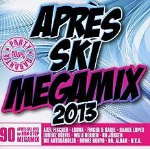 Apres Ski Megamix 2013