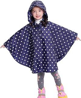 magasin d'usine 46f71 5ab90 Amazon.fr : cape poncho pluie enfant - Vêtements ...
