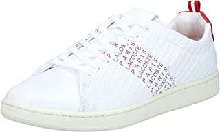 Lacoste Carnaby Evo 119, Men's Fashion Sneakers