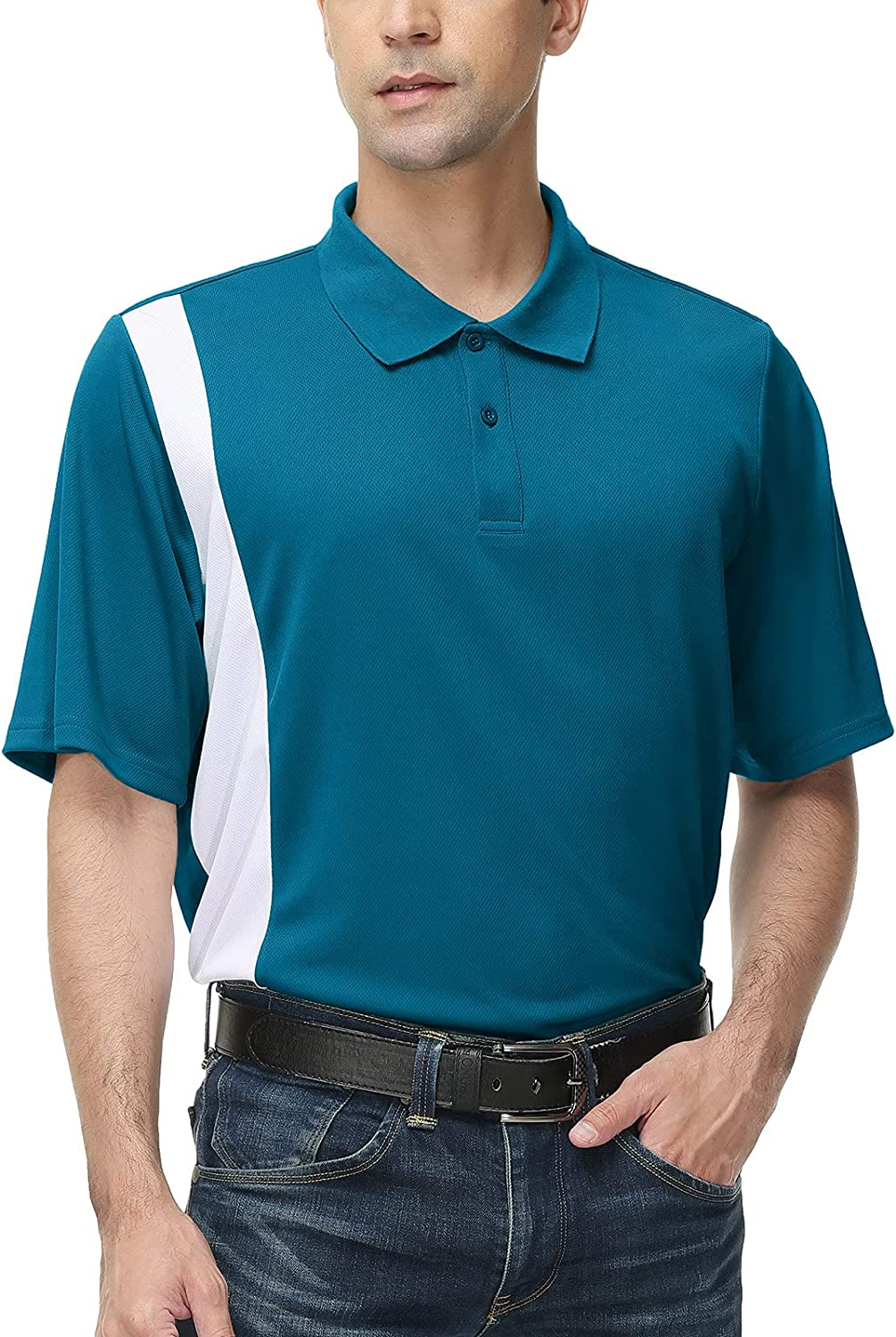 Mens Big and Tall Polo shopping Cool Golf for Special Campaign Shirts Athletic Performance