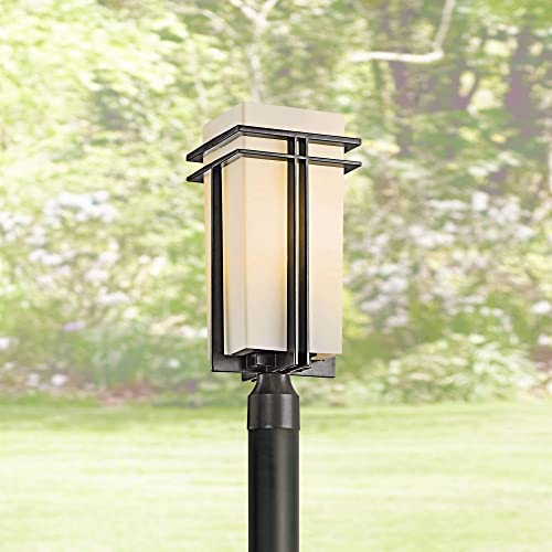 """high quality Tremillo wholesale Collection Black 20"""" outlet sale High Outdoor Post Light online sale"""