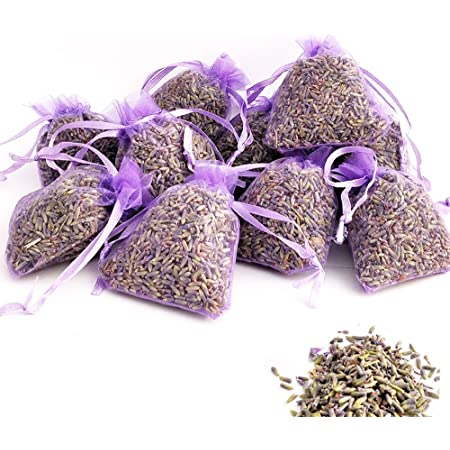French Circus Elephant collection set of 3 organic French Lavender Sachet Mini Pillow Lavender scented sachets
