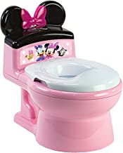 The First Years Disney Minnie Mouse Imaginaction Potty Training & Transition Potty Seat