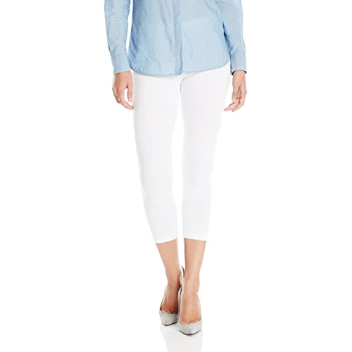 5b56352708194 No Nonsense Women's Cotton Capri Legging