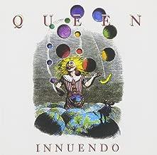 innuendo cd queen