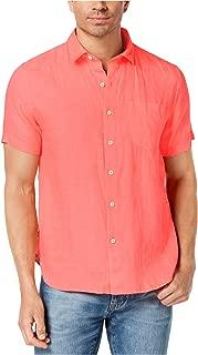 Mens Costa Sera Button Up Shirt