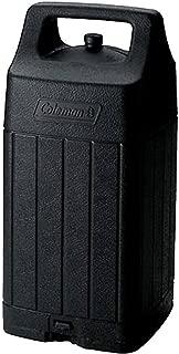 coleman lantern and case