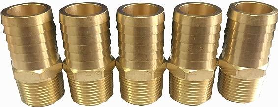 Generic Brass Fittings,3/4