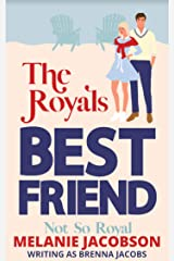 The Royal's Best Friend: A Magnolia Bay Sweet Romance (Gentlemen of Magnolia Bay Book 1) Kindle Edition