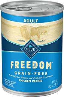 Best freedom dog food Reviews
